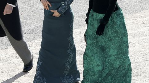 Letizia y Cospedal: así ha sido el primer combate entre reina y ministra