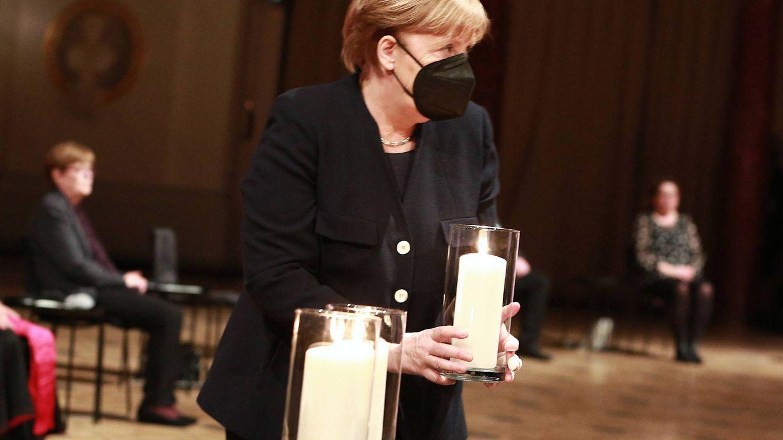Alemania supera la barrera de los 80.000 muertos y la incidencia sube hasta 165