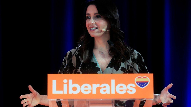 Ciudadanos zanja el debate en su convención: No va a haber fusión con el PP. No la habrá