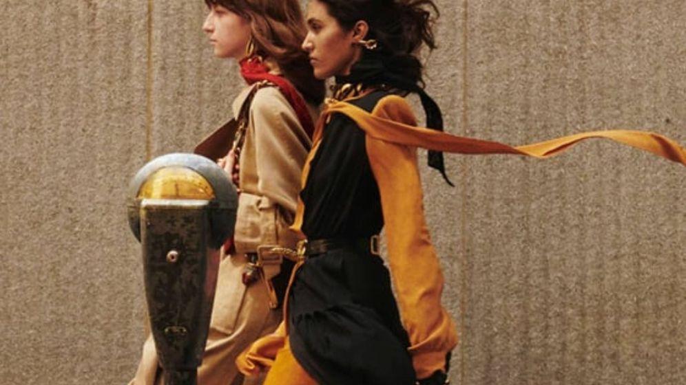 Foto: Zara nos conquista con sus últimos diseños. (Cortesía Zara)