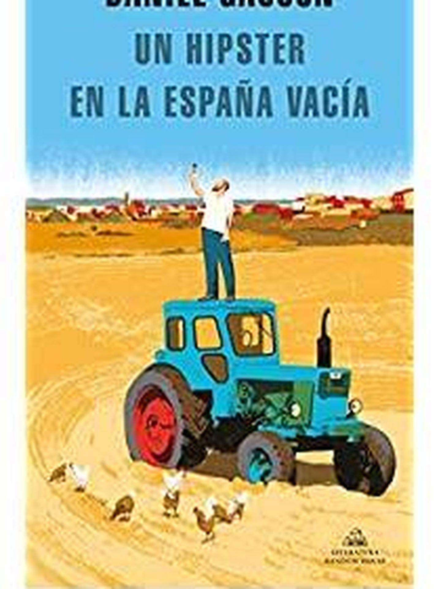 'Un hipster en la España vacía'.