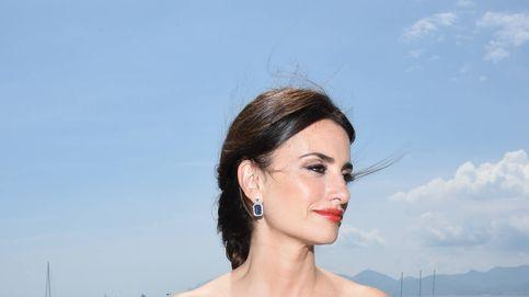Cuatro Chaneles, dos Ralph Lauren y un Dior: el maratón de Pe en Cannes