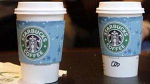 Starbucks quintuplica sus beneficios en el primer semestre de su año fiscal