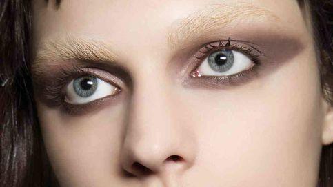 Hablemos de las bleached brows: las cejas decoloradas son tendencia