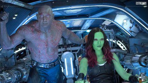 'Guardianes de la galaxia 2': la gran gamberrada de Marvel pierde fuelle
