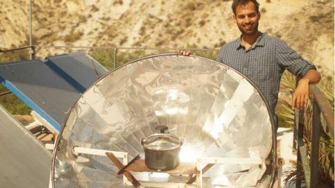 Ser sostenible en una ecoaldea en el desierto de Almería es posible