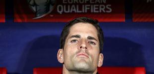 Post de El finiquito de Robert Moreno en la Selección y la chulería de ponerse un 10