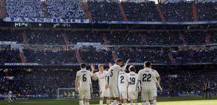 Post de El camino del Madrid al título en seis gráficos