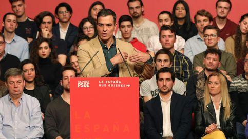 Sánchez promete un brutal rejonazo fiscal contra los españoles
