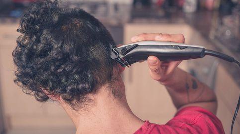 Cómo cortarse el pelo en casa y no hacer un estropicio