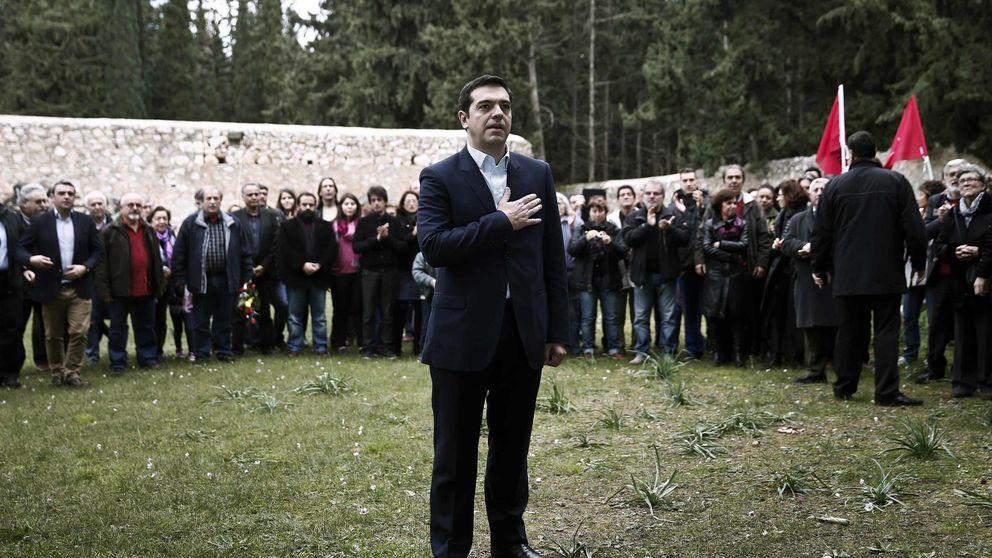 Cuatro personajes (y un partido) para arruinar la reelección a Tsipras