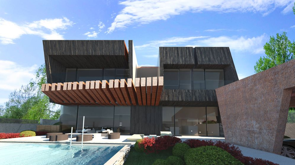 Foto: Joaquín Torres, el arquitecto de los VIPs, se lleva 'La Finca' a Asturias