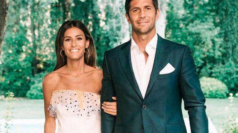 La idílica vida familiar de Fernando Verdasco y Ana Boyer en Catar