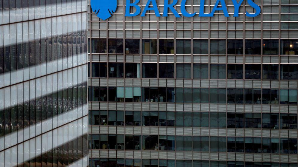 Foto: Sede de Barclays (Reuters)