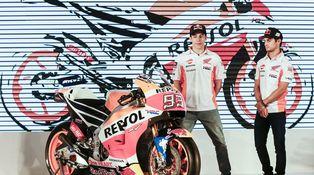 Entre las dudas de Honda y la posible sorpresa que se guarda Ducati