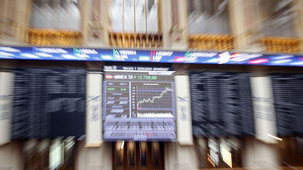 Foto: Las cuatro mayores socimis cotizan por encima del valor neto de sus activos.