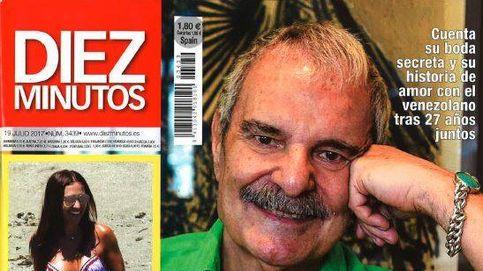 Kiosco rosa: de la boda sorpresa de Mariñas a la verdad entre Mila Ximénez y Terelu