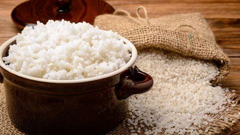 Así se cocina el arroz blanco perfecto: nunca te saldrá ni duro ni blando