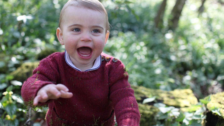 Del príncipe Louis a Meghan Markle: los reales debuts en el Trooping the Colour