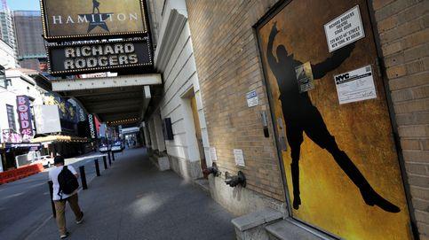 'Hamilton', el musical que hace historia