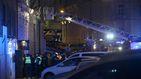 Al menos dos muertos en un incendio en un hotel de una cadena española en Praga