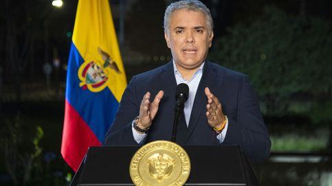 Iván Duque ordena desplegar una gran operación militar para desbloquear Colombia