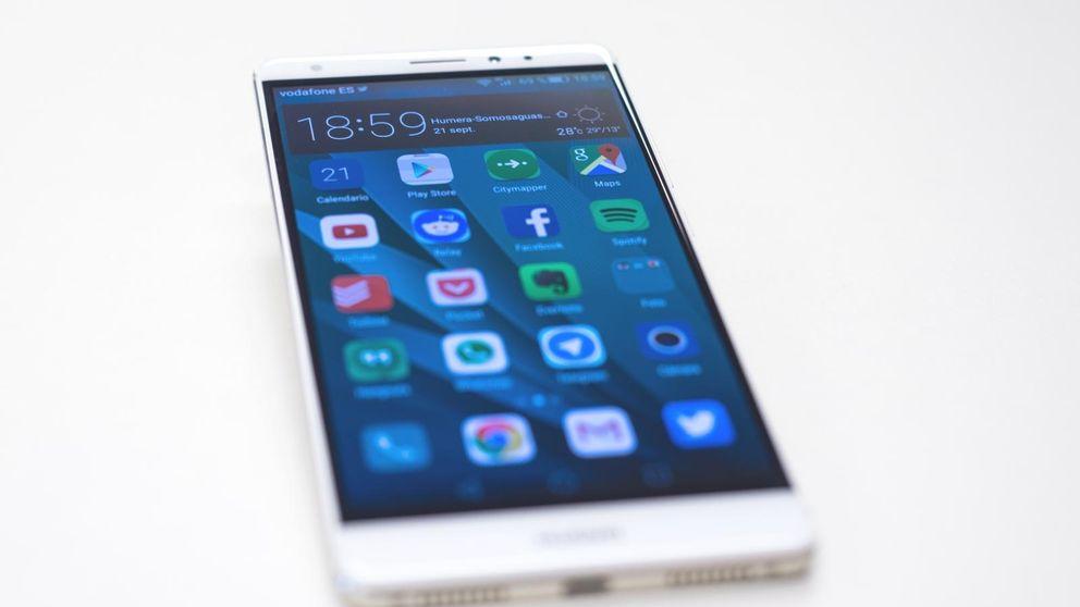 Huawei Mate S, análisis: la gama alta china convence más que nunca