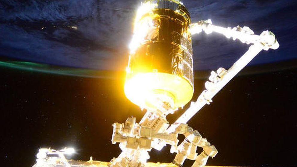 Un nuevo nanosatélite gallego ya está en la Estación Espacial Internacional