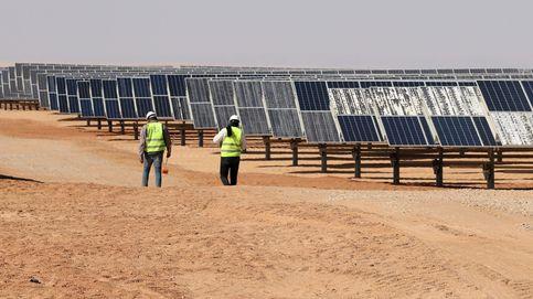 Repsol engorda su cartera de renovables con la compra de tres proyectos solares a Elecnor
