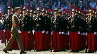 Catexit (XL): un ejército teórico