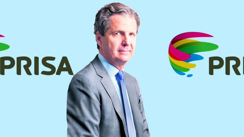 Carvajal exige el apoyo explícito de los bancos para aceptar la presidencia de Prisa