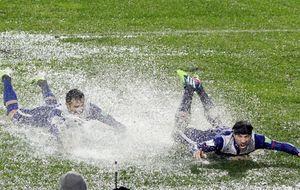 El Madrid jugará con el Cruz Azul en Marrakech y no en la 'piscina' de Rabat