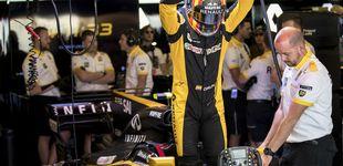 Post de Los 6 millones de euros con los que Renault olvidó el fallo garrafal con Sainz
