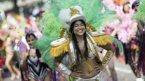 Carnaval de Notting Hill y manifestación contra EEUU en Karachi: el día en fotos