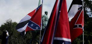 Post de El general confederado a quien veneran los supremacistas de Charlottesville