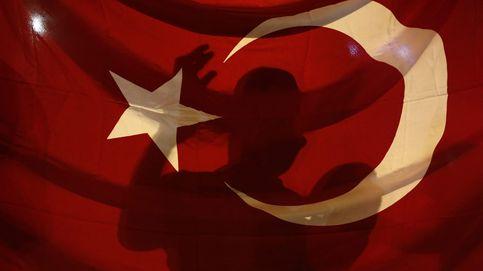 Bienvenidos a la República Islámica de Erdoganistán