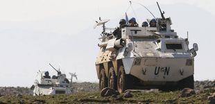 Post de Tropas españolas en el nuevo gran foco de tensión de Oriente Medio