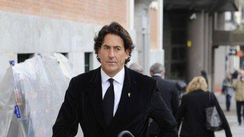 """Álvaro de Marichalar califica la situación en Cataluña de """"golpe de Estado"""""""