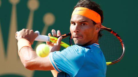 Rafa Nadal - Fabio Fognini en directo: semifinales del Masters de Montecarlo