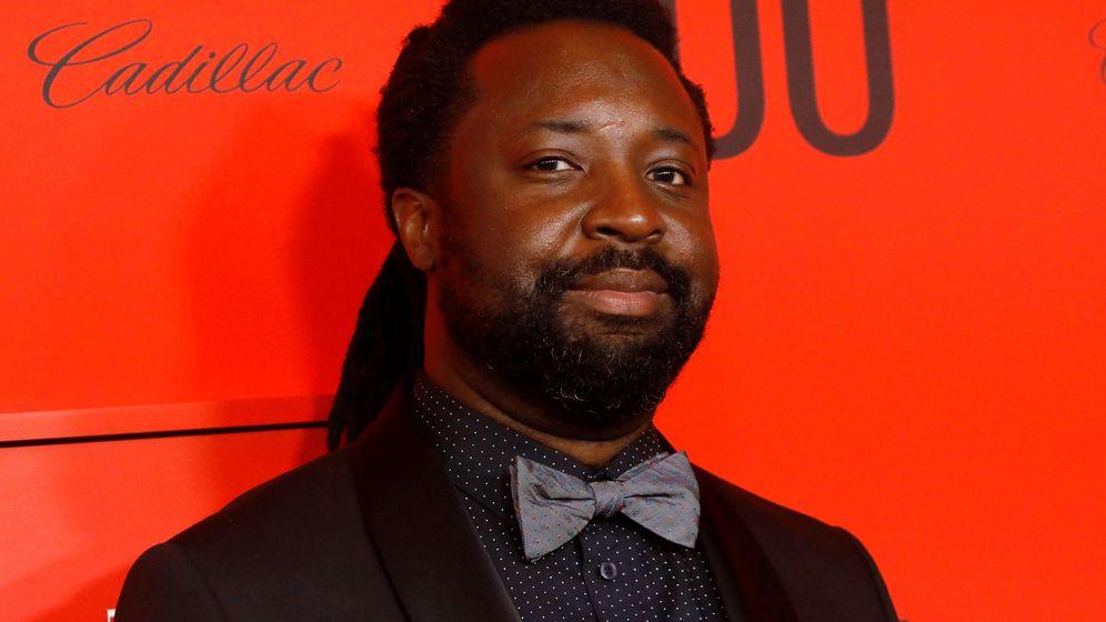 Foto: Marlon James. (Reuters)