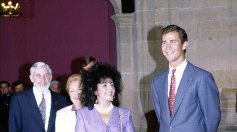 Cinco años sin Elizabeth Taylor, los ojos violeta que vieron España dos veces