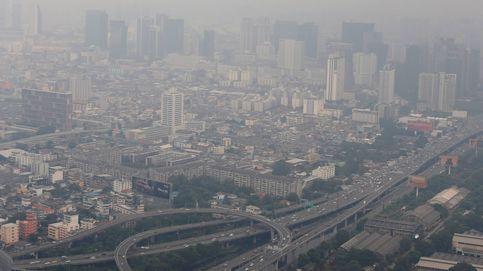 El calentamiento global afecta a la productividad mundial y al PIB