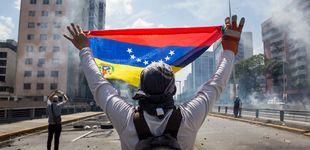 Post de Hora cero o constituyente: crónica de Venezuela