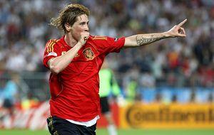 Simeone recurre a Fernando Torres para tapar las carencias del ataque
