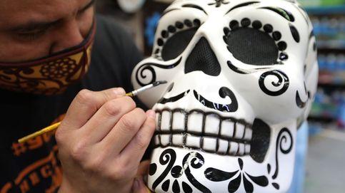 México se prepara para celebrar el Día de Muertos