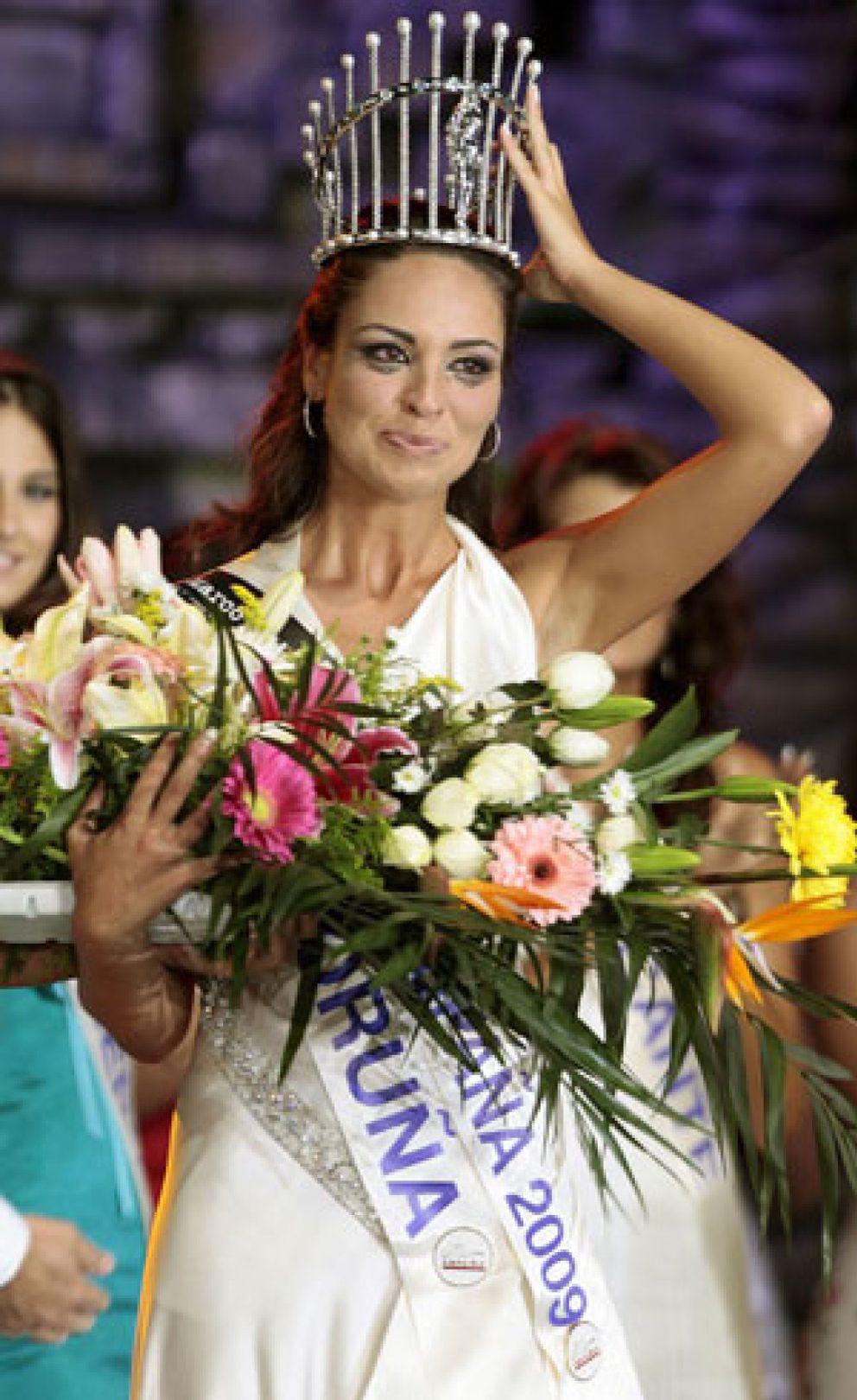 Foto: Las 'confesiones' de la nueva Miss España