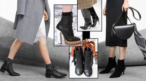 Estas son las botas que vas a llevar este otoño