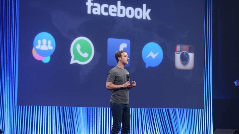Facebook, WhatsApp e Instagram cambian sus reglas de uso (y así te seguirán espiando)