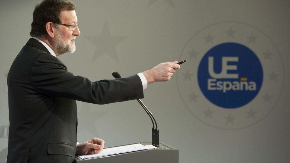 Bruselas empeora las previsiones de España: 3,9% de déficit y 20% de paro
