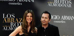 Post de Manuela Velasco: este es Rafa Castejón, el actor clásico que ocupa el corazón de la actriz